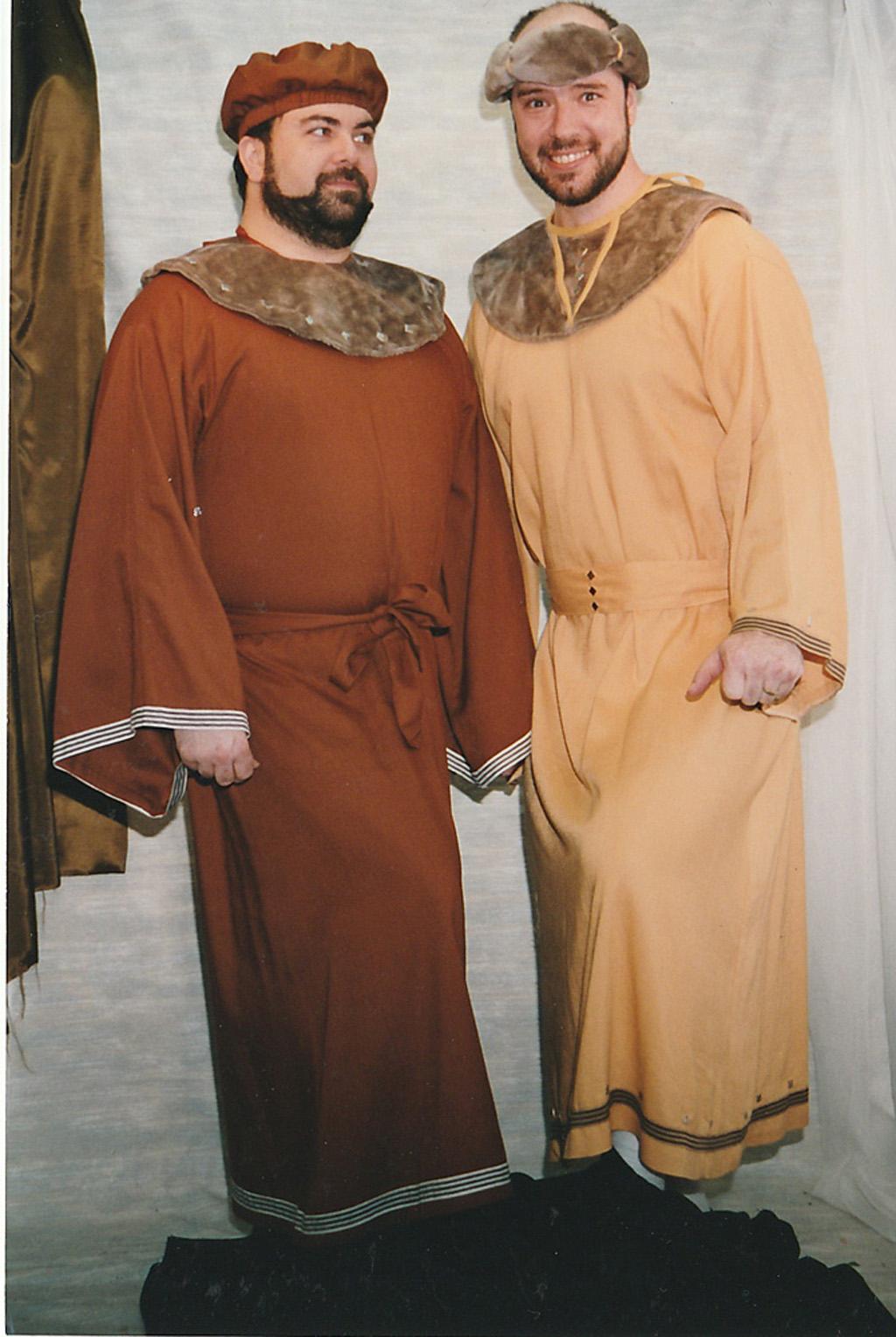 Location de déguisements, de costumes et d'accessoires Médiévaux paysans rustiques | Boutique Kat-Lyn Québec